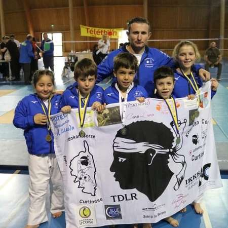Tournoi Adrien Lippini